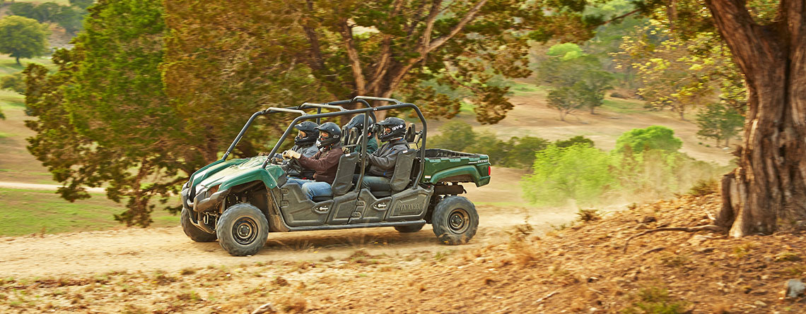 ATV / RECREATION VEHICLE INSURANCE